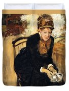 Mary Cassatt  Duvet Cover