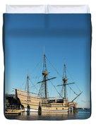 Mayflower II  Duvet Cover
