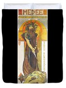 Medea Duvet Cover