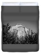 Medieval Abbey - Fossacesia - Italy 6 Duvet Cover