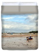 Mersea Duvet Cover