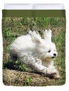 My Dog Duvet Cover