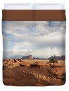 Mystery Valley View 7496 Duvet Cover