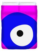 Nazar - Evil Eye Duvet Cover
