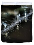 Night Stream Duvet Cover