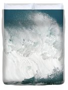 Oahu Wave Duvet Cover