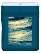 Ocean Serenity Duvet Cover