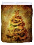 Oh Christmas Tree Duvet Cover