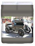 Oldtimer Duvet Cover
