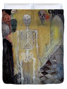 Ontology Duvet Cover