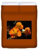 Translucent Duvet Cover