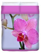 Orchards Duvet Cover