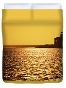 Oregon, Bandon Duvet Cover