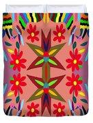 Otomi Mod 23.3  Duvet Cover