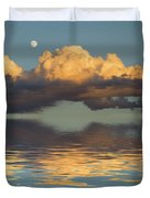 Passage Duvet Cover