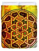 Pattern Art 0014 Duvet Cover