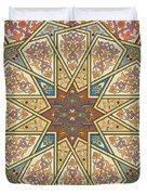 Pattern Art 007 Duvet Cover