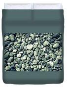 Pebbles 9 Duvet Cover