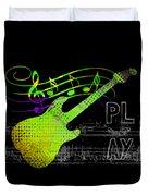 Play 1 Duvet Cover