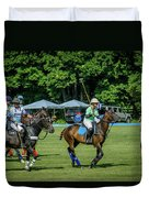 Polo Group 1 Duvet Cover