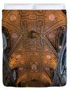 Portico Duvet Cover