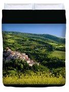 Preci Umbria Duvet Cover