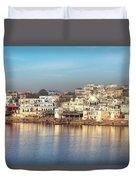 Pushkar - India Duvet Cover