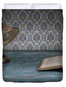 Reading Light Duvet Cover
