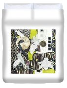 Remembrance IIi Duvet Cover