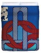 Rfb0624 Duvet Cover