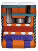 Rfb0634 Duvet Cover