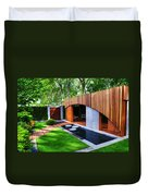 Rhs Chelsea Homebase Urban Retreat Garden Duvet Cover