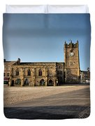 Richmond, North Yorkshire Duvet Cover
