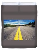 Road Duvet Cover