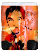 Rocky Marciano Collection Duvet Cover