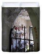 Saint Roch Chapel Duvet Cover