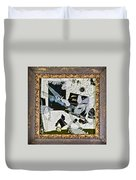 Remembrance II Duvet Cover