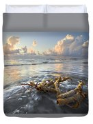 Sea Jewel Duvet Cover