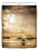 Seair Beaver 2 Duvet Cover