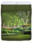 Secret Garden    Op Duvet Cover