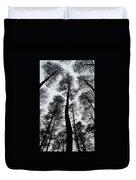 See Of Darkness Duvet Cover