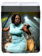 Sharon Jones And The Dap-kings Collection Duvet Cover