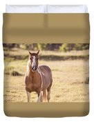 Single Horse Duvet Cover