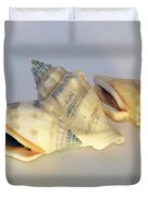 Small Decorations Duvet Cover