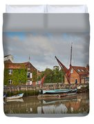 Snape Maltings Duvet Cover