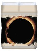 Solar Eclipse 2017 3 Duvet Cover