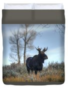 Son Of A King Duvet Cover