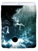 Space Duvet Cover