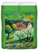 Spring 560140 Duvet Cover