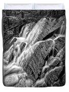 Spring Cascades #3 Duvet Cover